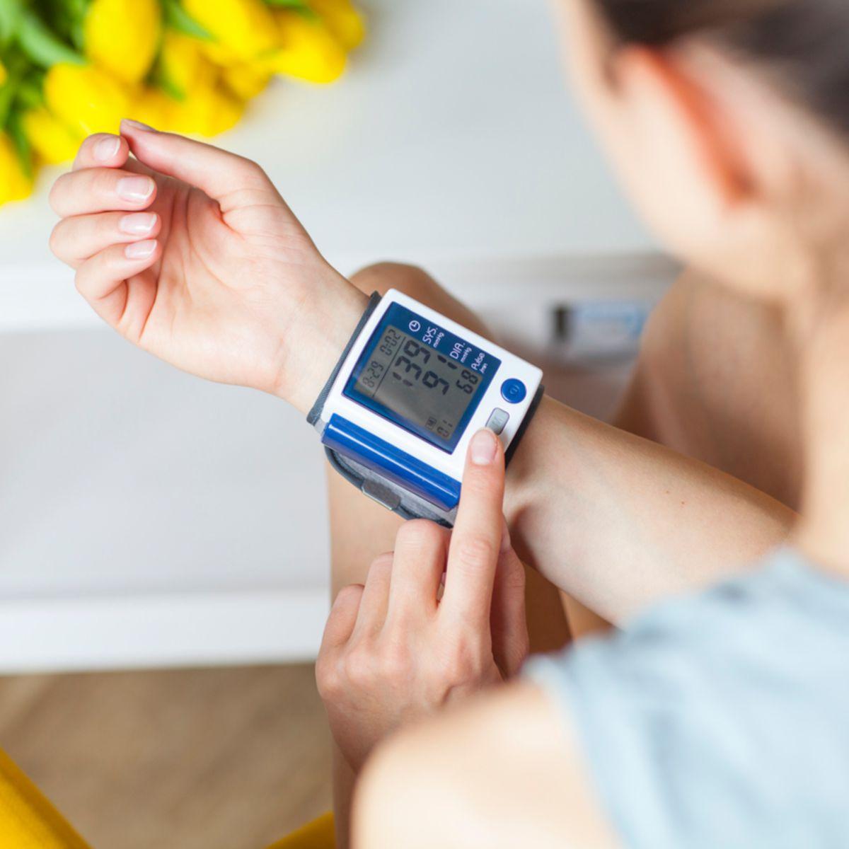 Comment prévenir et réduire naturellement l'hypertension artérielle