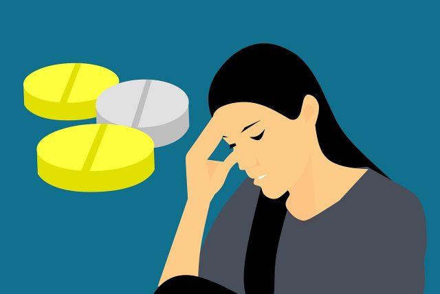 Nombreux sont les signes ou symptômes que présente la migraine