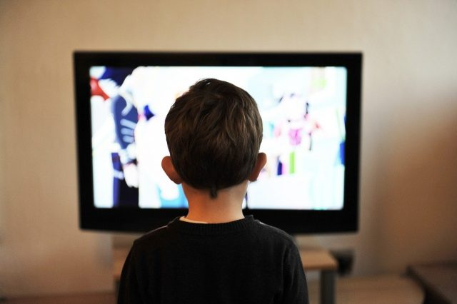 Trop de télévision pour la santé