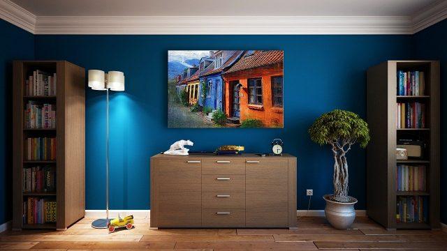 Peinture & décoration au profit de votre maison