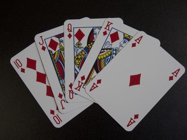 Poker en ligne dans des casinos modernes