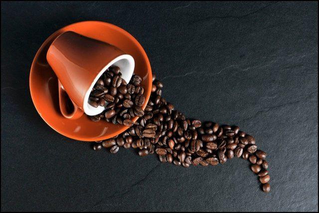 Pourquoi vous devriez éviter les grains de café aux noisettes ?