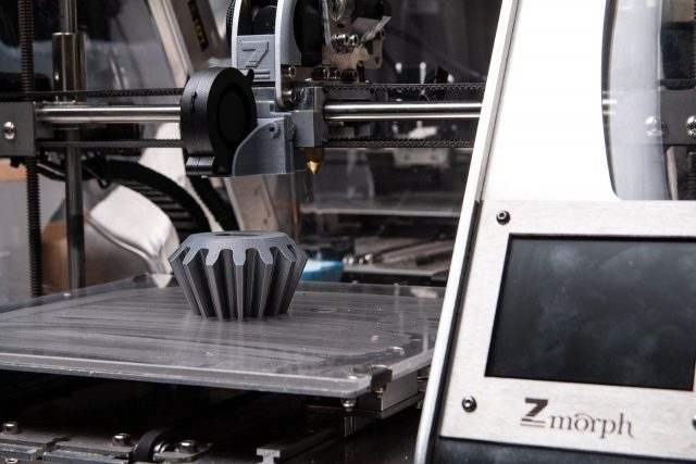 Focus sur l'imprimante 3D Creality Ender 3