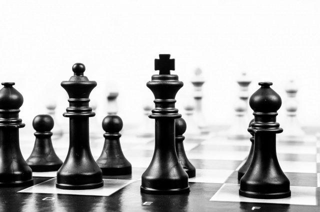 3 secrets d'une stratégie marketing réussie