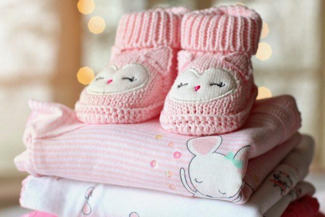 Vêtement pour bébé : préférez les bios